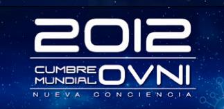 Cumbre Mundial OVNI: Nueva Conciencia