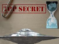 Wikileaks: UFO Cable evidenciará Secreto Diplomático
