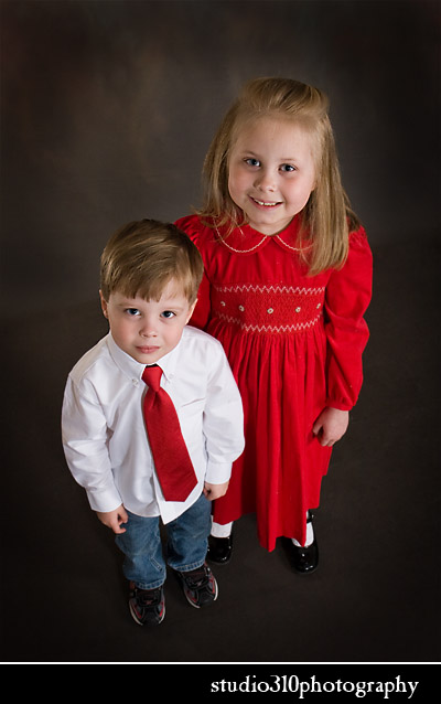 smithfield nc children's photography at studio 310