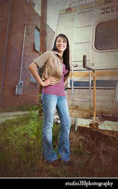senior portraits by studio 310 photography in smithfield nc