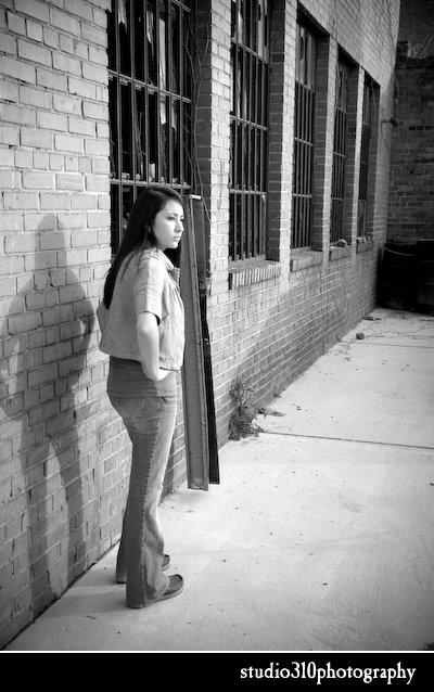 portraits by photographer amanda dengler, smithfield nc