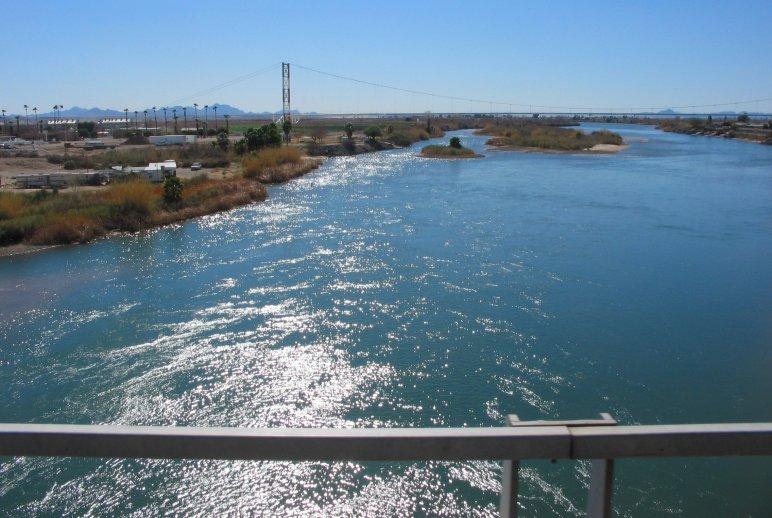 A rainx fly fishing spots for Best fishing in arizona