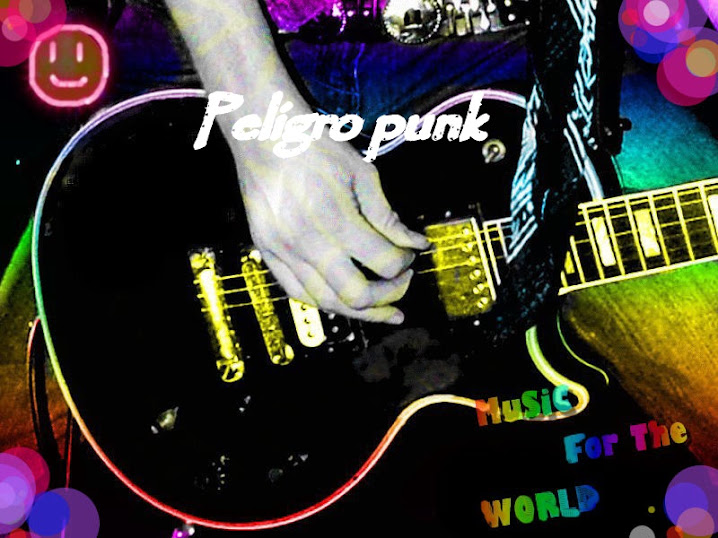 Peligro Punk