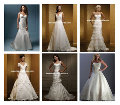 Tall wedding dresses 1 tall snob for Wedding dresses for tall plus size