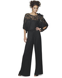 Brilliant Shape FX Women39s Tall Halter Top Shaping Jumpsuit  Free Shipping