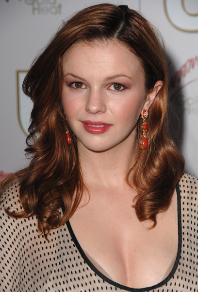 Hollywood sexy actress Amber Tamblyn bikini Photos