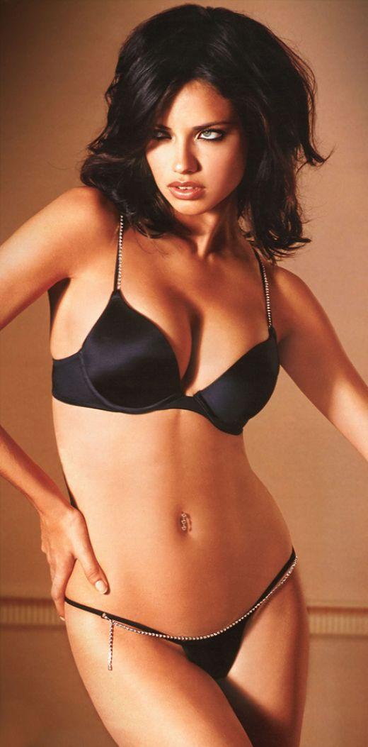Adriana Lima bikini Photos