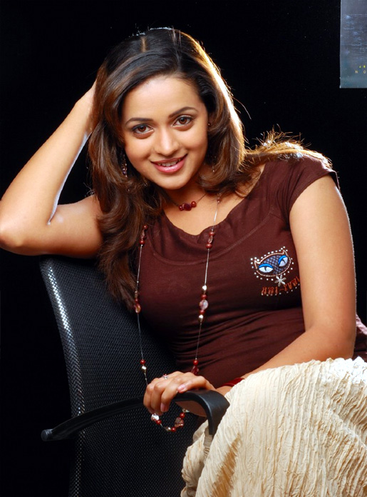 Malayalam Actress Bhavana Sexy Photos