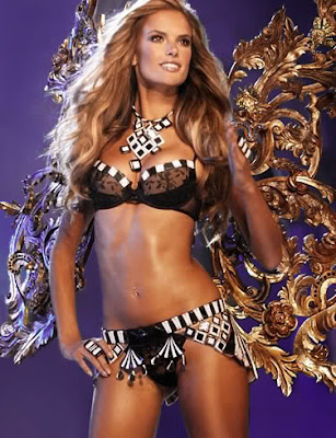 Alessandra Ambrosio's hot bikini photos, Sexy Brazilian model, Victoria's Secret Super Model
