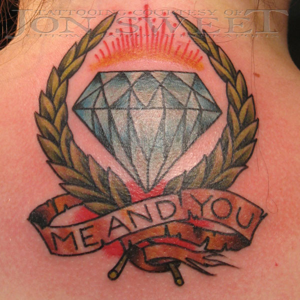 diamond back tattoo | TATTOO DESIGN