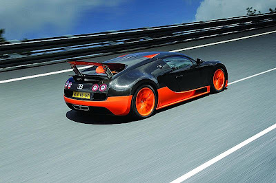 Bugatti Veyron, Auto sport. car picture