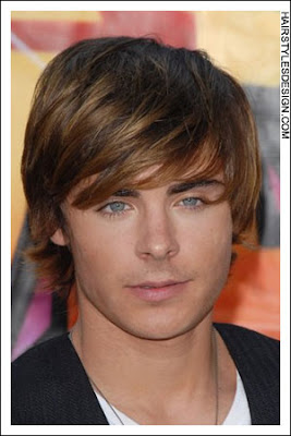 12 Most Popular Men's Hairstyles