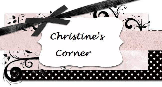 Christine&#39;s Corner