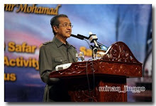 TUN M TOLD MUSLIM LEADERS, ADMIT YOUR FAULTS