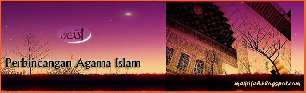 Perbincangan Agama Islam