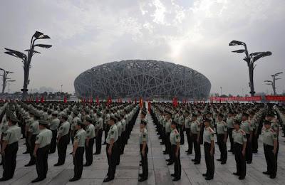militaires pekin