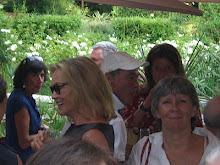 Jessica Lange expose à Saint Rémy
