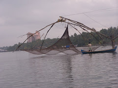 Traditional Fishing Nets in India