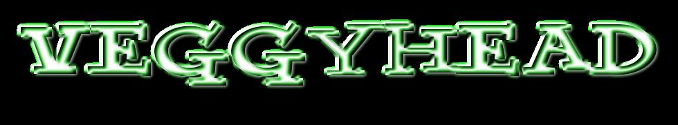 Veggyhead