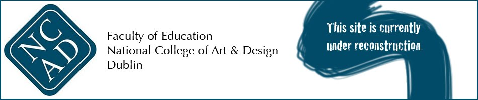 NCAD - Faculty of Education - NEWS