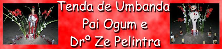 Tenda de Umbanda Pai ogum e Dr Ze Pelintra