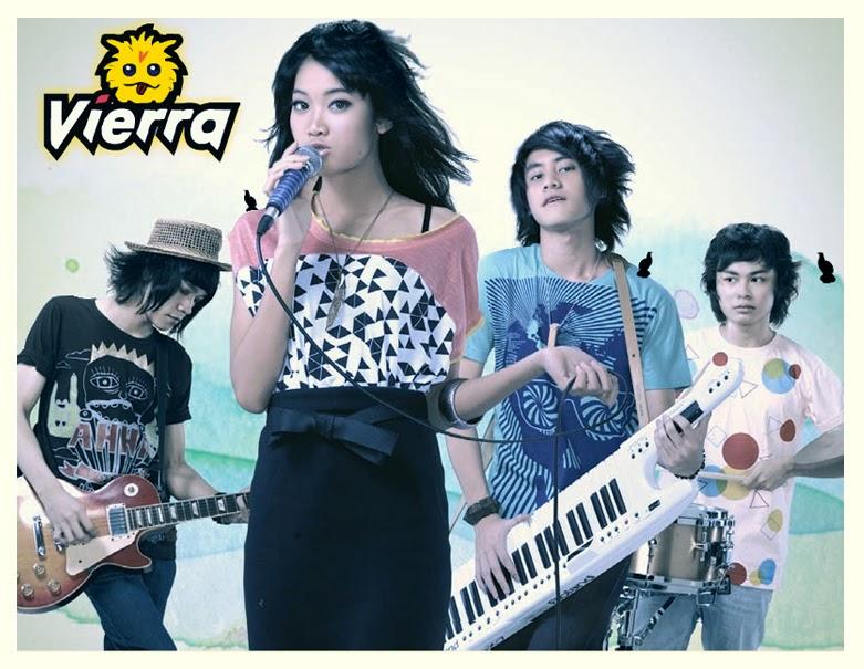 Download Chord Gitar Vierra – Bersamamu