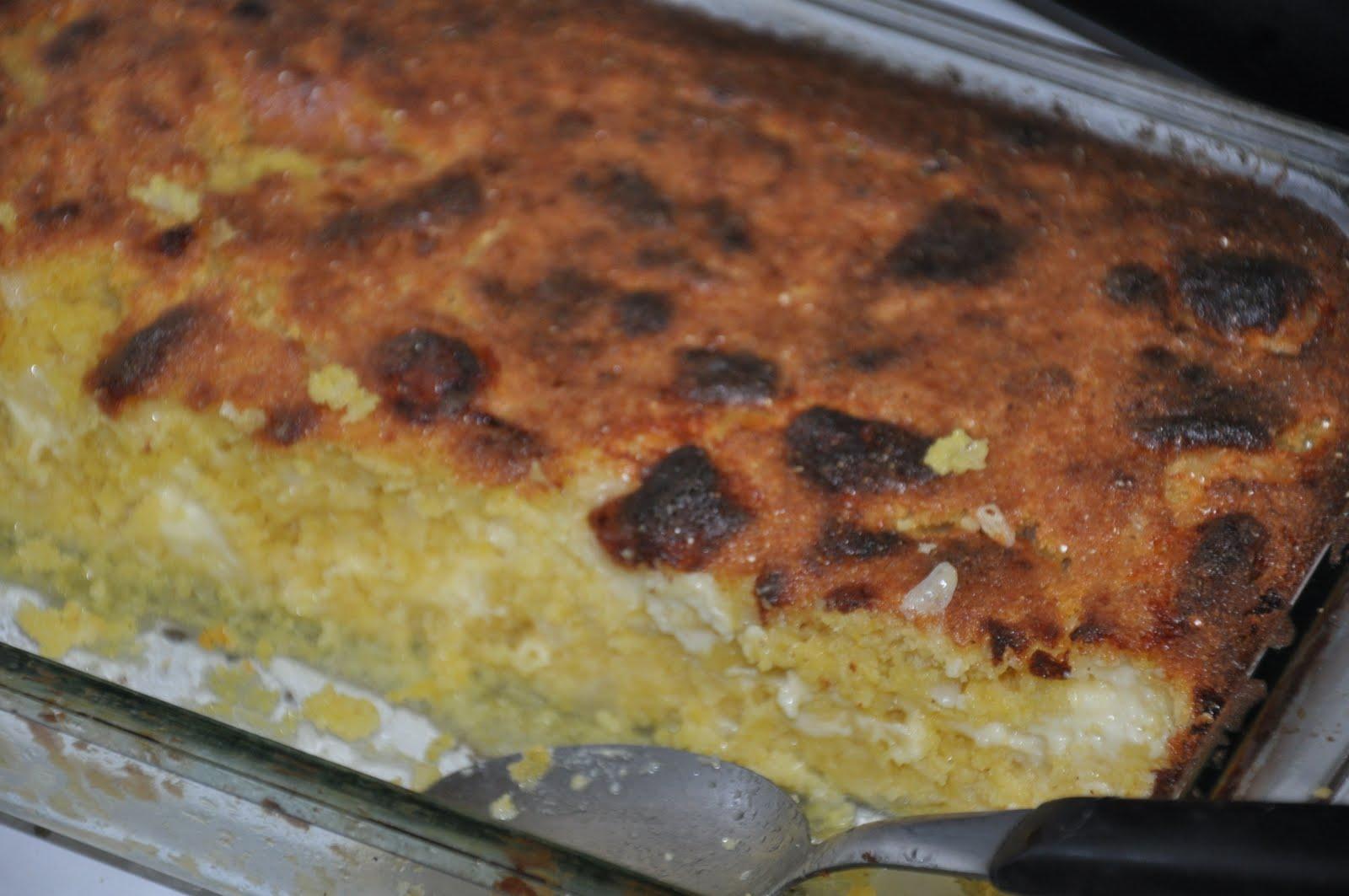 paraguayan food