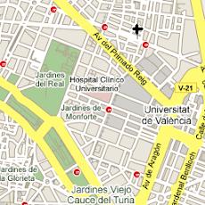 mapa ll