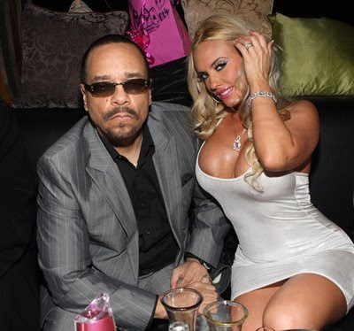 Ice T is about to start having a really hard time in New York.