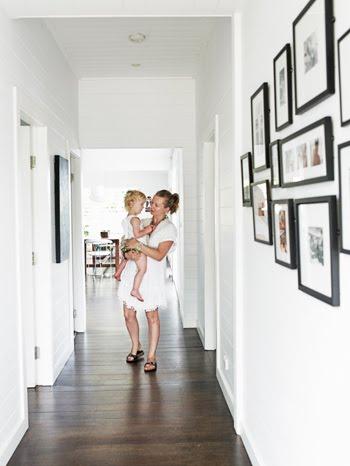 Kleine ruimte grote kans villa d 39 esta interieur en wonen for Interieur ideeen gang
