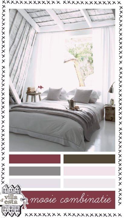 Slaapkamer Roze Wit Grijs: Slaapkamer zwart wit rood roze hd walls ...