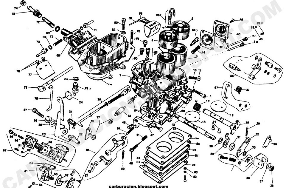 honda parts diagram