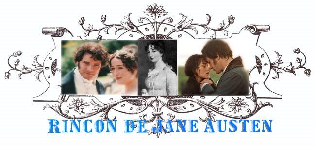 Rincón de Jane Austen
