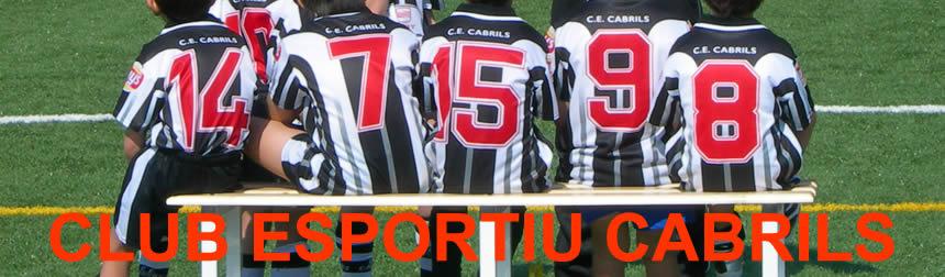 Club Esportiu Cabrils