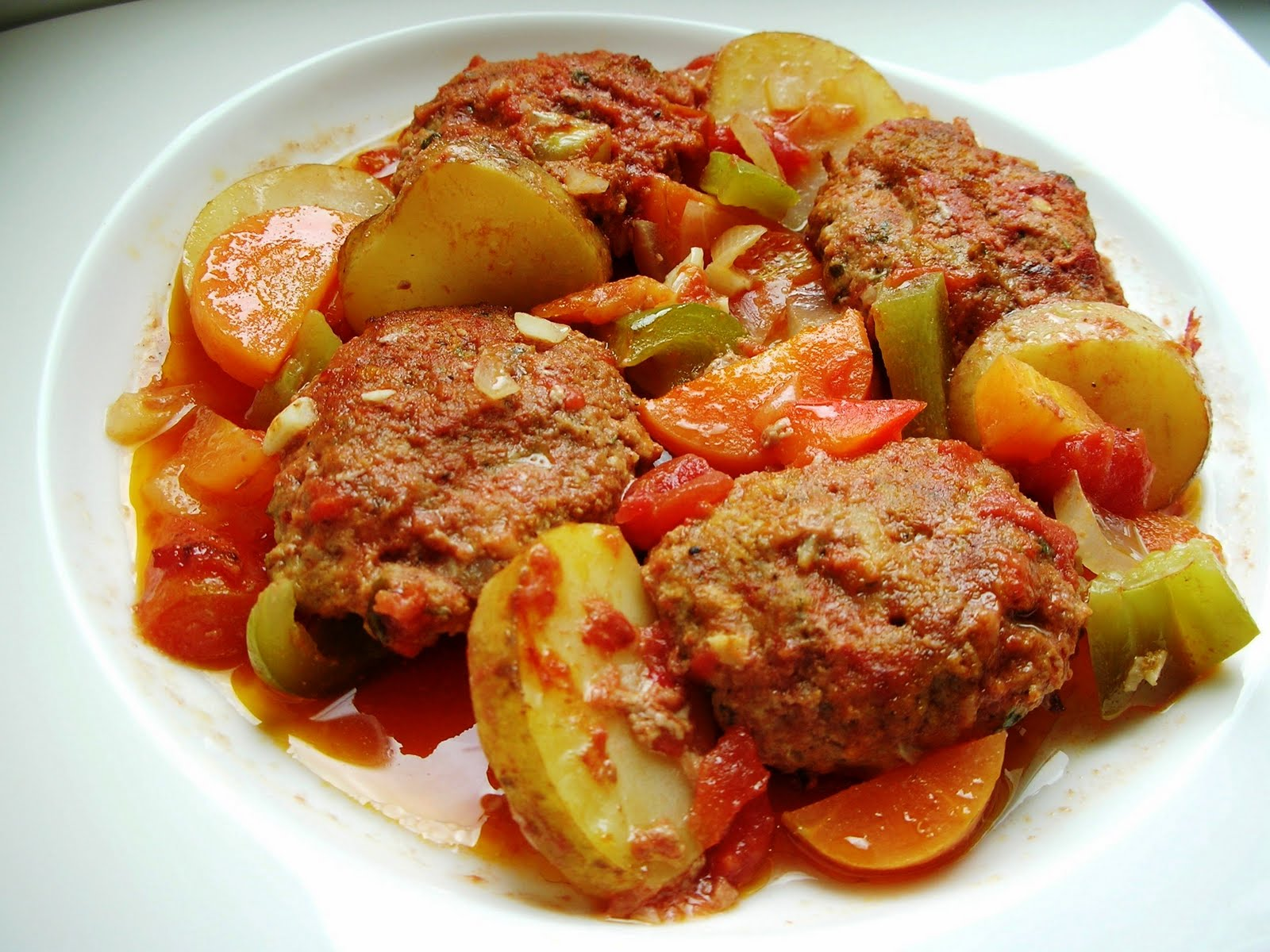 Turkish Kofte Recipes — Dishmaps