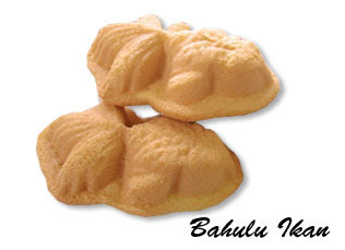 Kuih Bahulu Tradisional Related Keywords & Suggestions - Kuih Bahulu ...
