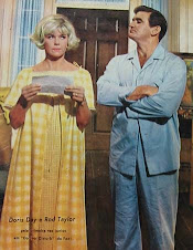 Doris Day & Rod Taylor