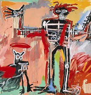ジャン=ミシェル・バスキアの画像 p1_9