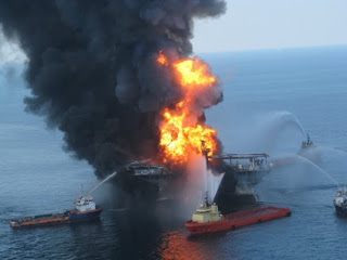 Gulf of Mexico Oil Spill 2010