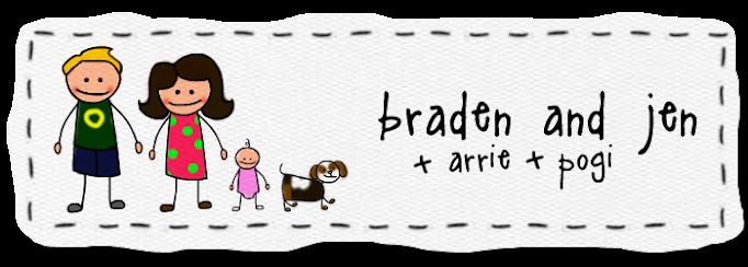 Braden & Jen