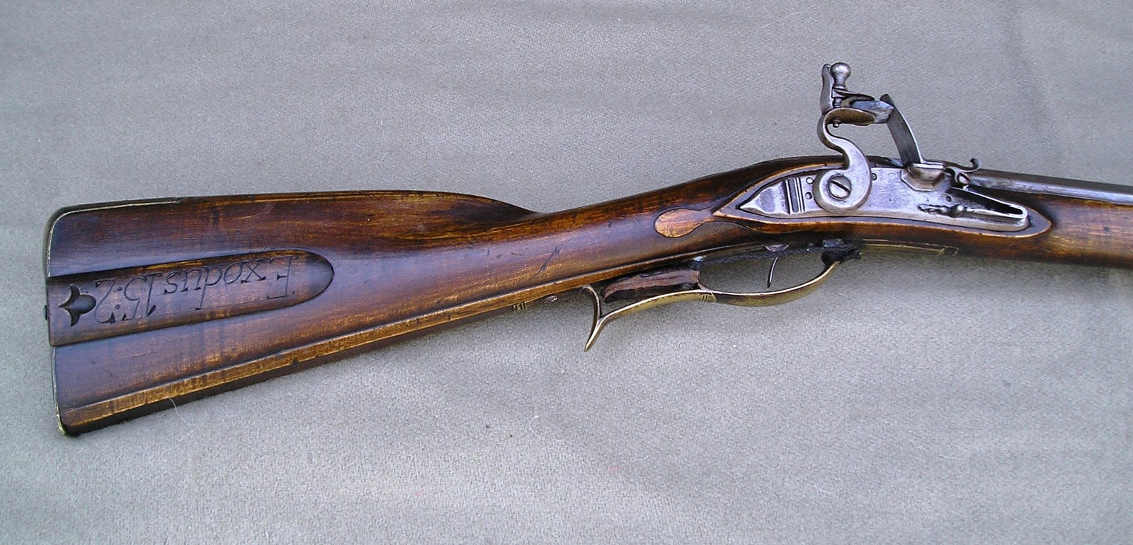 Flintlock Rifles