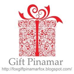 ♥ FOX GIFT PINAMAR