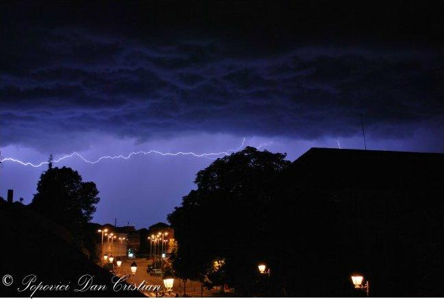 Lightning 2:36 AM