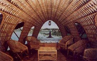house boat kuttanadu