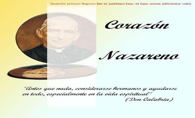 Corazón Nazareno