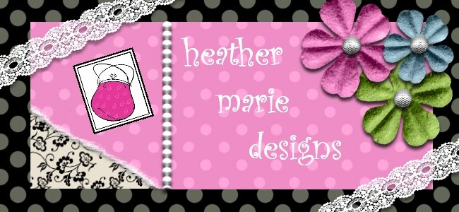 heather marie designs