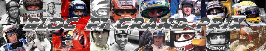 Blog F1 Grand Prix