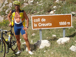 Coll de la Creueta
