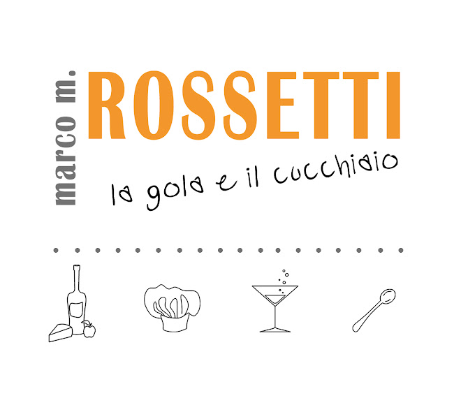 La gola e il cucchiaio di Marco Rossetti