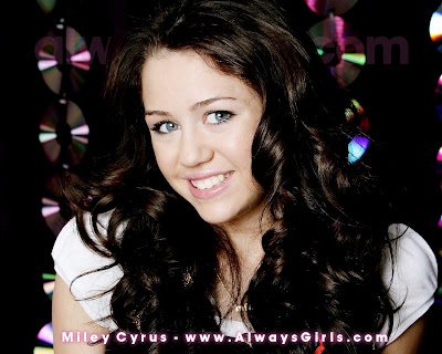 Miley Cyrus Wallpapers2